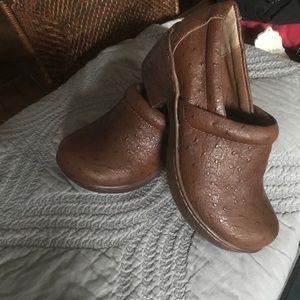 boc Peggy Shoe